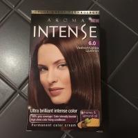Testissä: Aroma Intense hiusväri