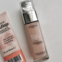 3 favourite foundations