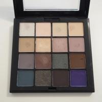 Testissä: NYX Ultimate Shadow Palette - Cool Neutrals