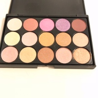 Testissä: Smashit Cosmetics Eyeshadow Palette