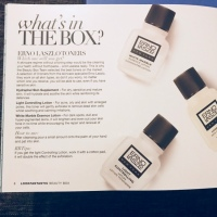 Look Fantastic Beauty Box January 2018