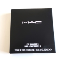 MAC Eyeshadow x 9 Amber Times Nine