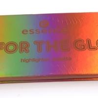 Testissä: Essence Go For The Glow