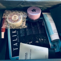 Look Fantastic Beauty Box October 2018