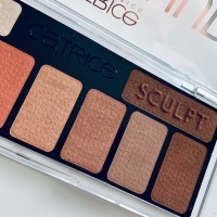 Catrice Cosmetics The Fresh Nude Eyeshadow Palette