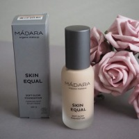 Madara Skin Equal Soft Glow Foundation & The Concealer