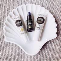 Testissä: Hohde-kosmetiikka